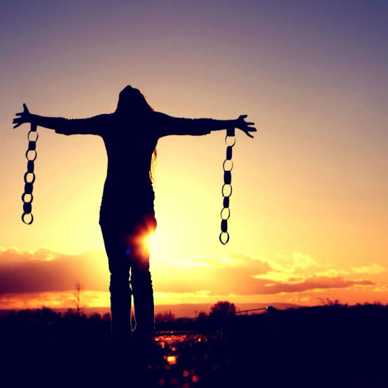 Freedom in Jesus